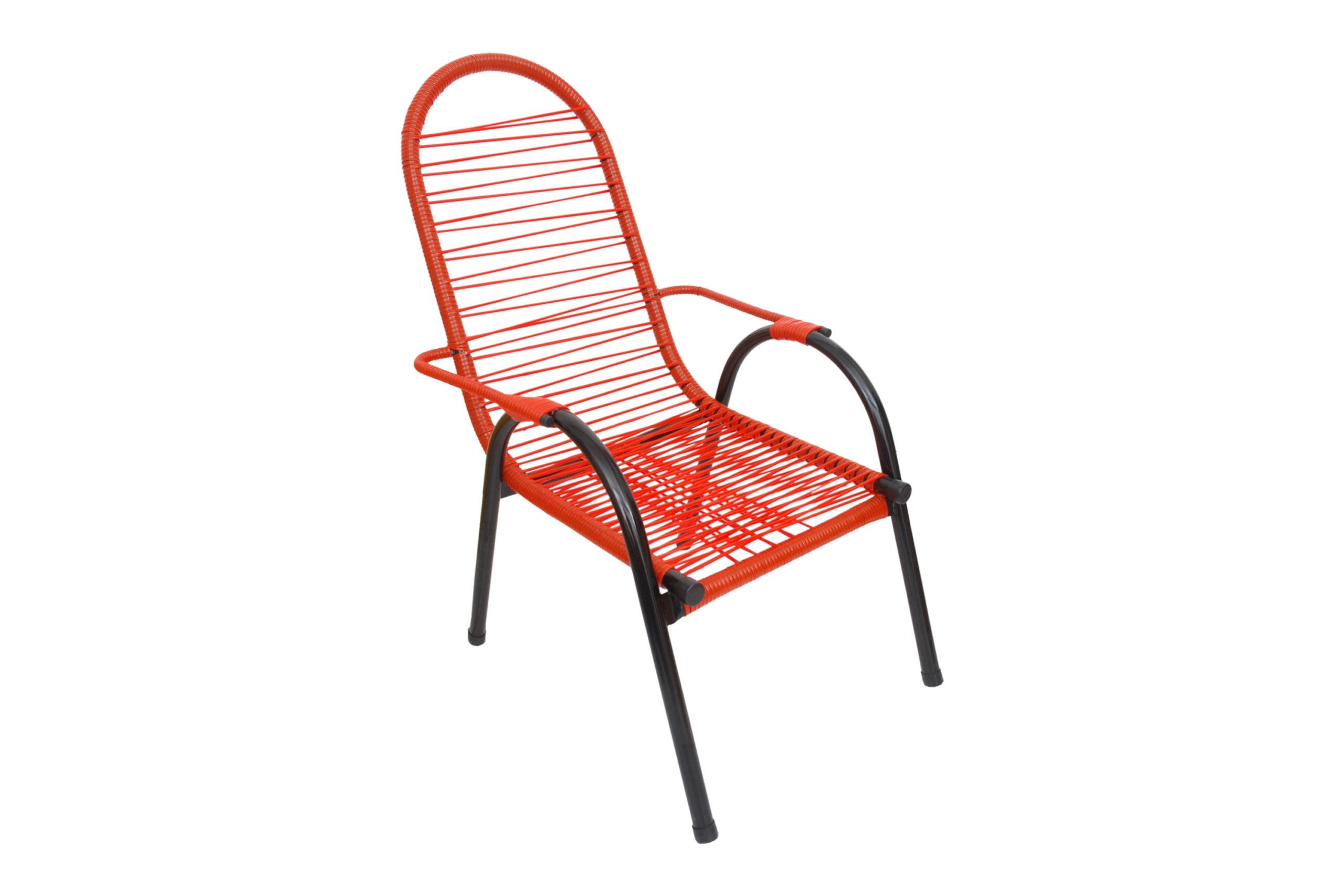 Cadeira Campo Grande - Machado – Portas e Janelas de Aço e Alumínio