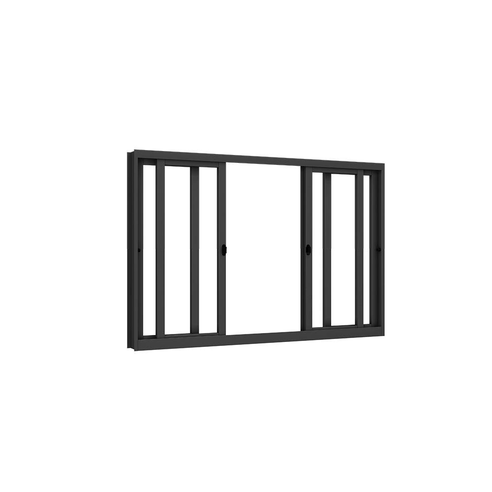 Vitrô Vidro Liso - Machado – Portas e Janelas de Aço e Alumínio