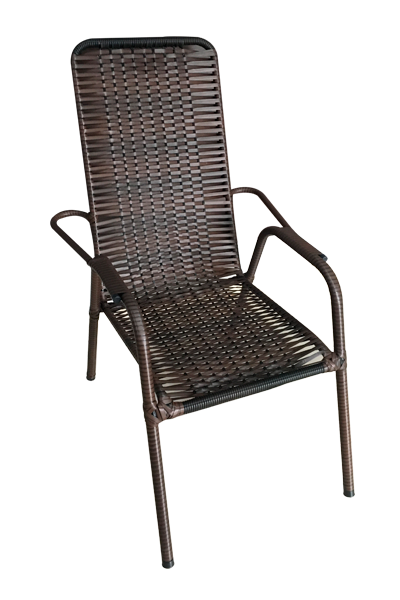 Cadeira Cravo – Junco - Machado – Portas e Janelas de Aço e Alumínio